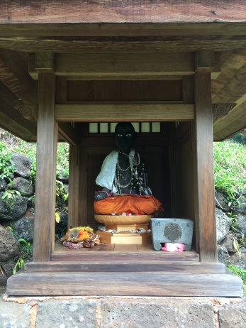 Healing Shrine